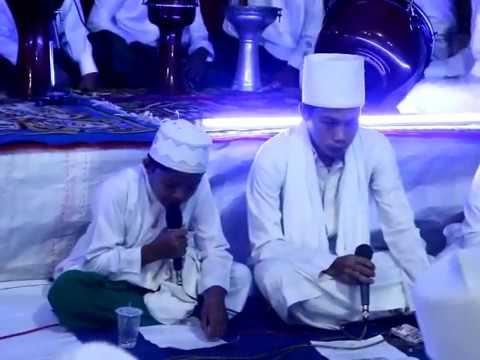 Qomarun - Jam'iyah Sholawat Bhenning Sukorejo