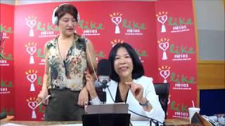 2020.06.30 理財生活通 專訪 陳麗卿 老師【挑對衣服 體感降溫】