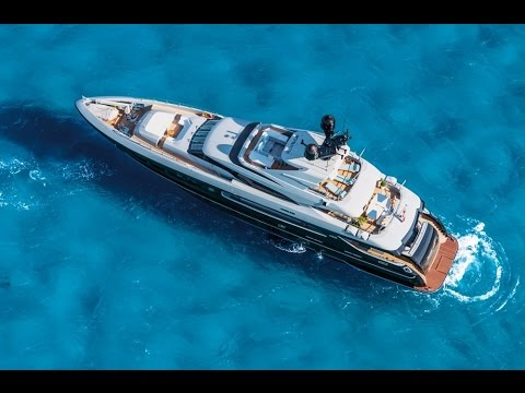 Nameless Superyacht by Mondo Marine