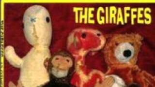 The Giraffes -- Chocolate Dimension