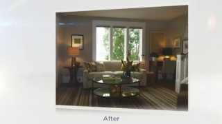 Kaidan Erwin Interior Design & Before And After Home Staging, 8 Van Buren Street San Francisco