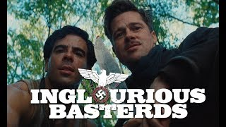 Inglourious Basterds: Who Gets to Kíll Hítler?