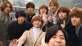 Hey! Say! JUMP - H.our Time