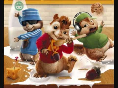 New Boyz - Better With The Lights Off (alvin and the chipmunks)