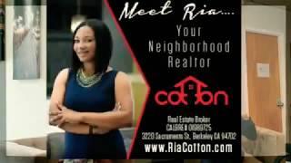 OAACC Small Business Member Spotlight: Ria Cotton