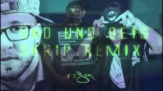 Uno Uno Seis REMIX - Andy Mineo feat. Lecrae & Skrip