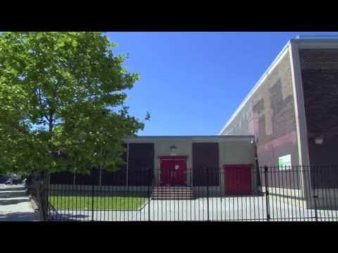P.S. 689 Citizens of the World Charter School 1