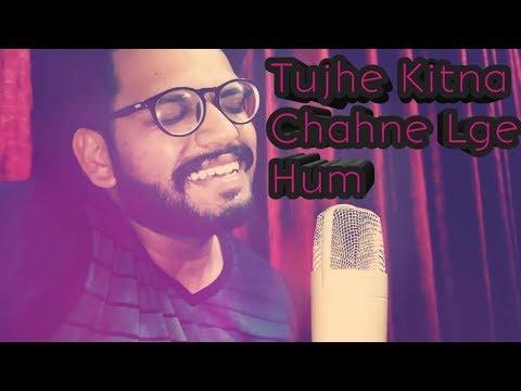 tujhe-kitna-chahne-lage- -kabir-singh- -arijit-singh- -cover-by-musiclover-muneesh-ft.-lawrence