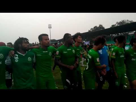 Anthem persikabo by UPCS