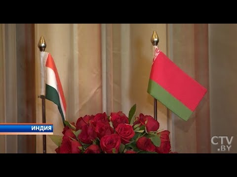 Нефтегазовая сфера, сельское хозяйство, наука: Беларусь и Индия - Cмотреть видео онлайн с youtube, скачать бесплатно с ютуба