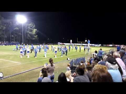 Bismarck Middle School Band