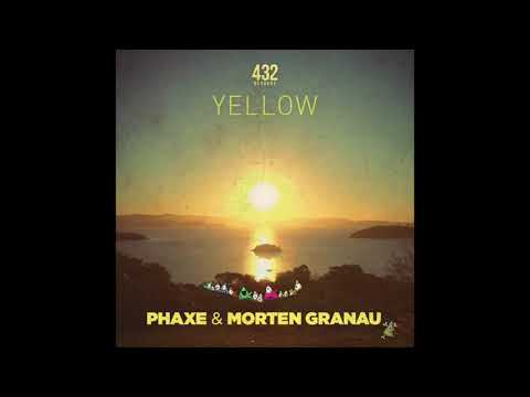 Official - Phaxe & Morten Granau  - Yellow