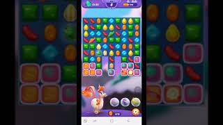 Candy Crush Friends Saga Level 303 - No Boosters