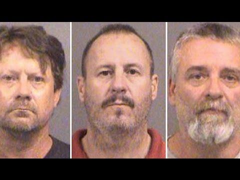 FBI Stops Right-Wing Terrorist Plot To Bomb Muslims