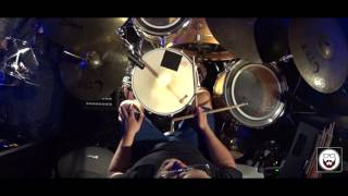 Glory to Glory - Bethel Drum Cover at LW Church