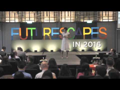 IDC Asia/Pacific FutureScapes 2016 Highlights
