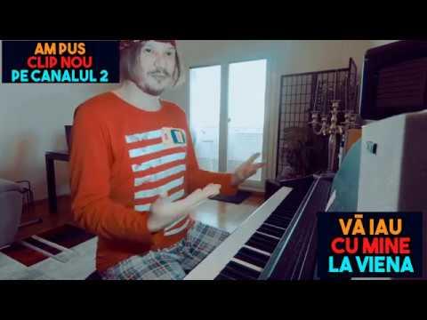 LA VIENA (cliip Nou Pe Canalu2) | Dani Pe NET