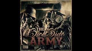Conejo & Thief Sicario (SickSide Army) - Heavy Duty (Prod. by China White)