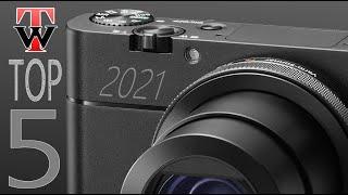 Best Cameras 2019 - Top 5 Best Compact Cameras