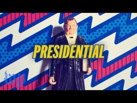 Episode 11 - James K. Polk | PRESIDENTIAL podcast | The Washington Post