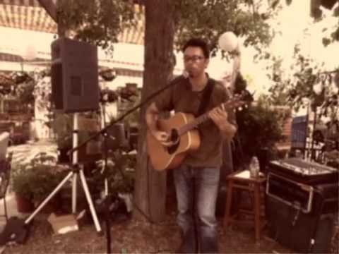 Jeff Buckley's Forget Her performed by Jordan Avery Mestas