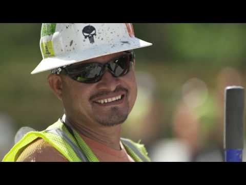 Who is LIUNA - Illinois Laborers