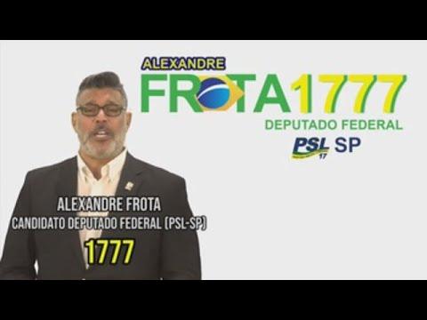 Un actor porno y un 'príncipe' entran en el Congreso de Brasil