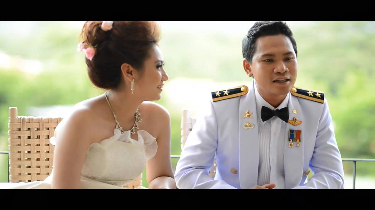 Pre Wedding Captain By Tongsys Swawt
