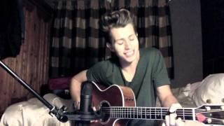 A Drop In The Ocean - Ron Pope (Cover By James McVey From The Vamps)