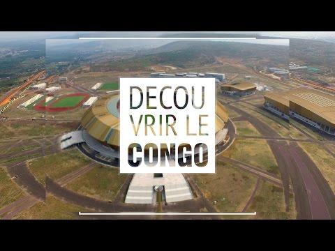 Cité olympique de Kintélé - Brazzaville ( République du Congo)
