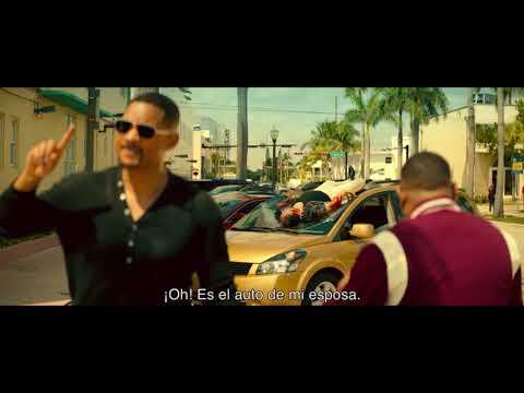 "Bad Boys para siempre - Ritmo 30"" spot"