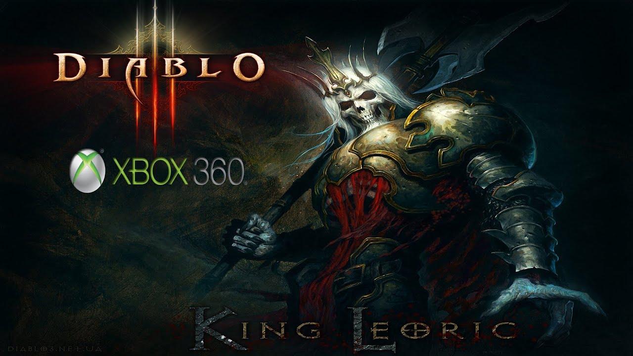 diablo 3 king leoric - photo #6