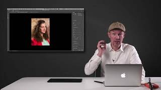 Easier selections with the all new Select Subject button in Photoshop CC 2018