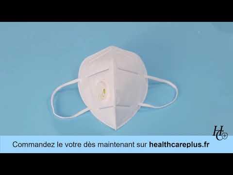 masques de protection respiratoire individuelle