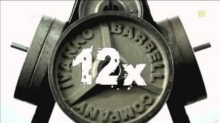 Burneika - biceps 2017 Video