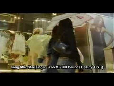 [MV]Korean Movie -200pounds beauty(star)