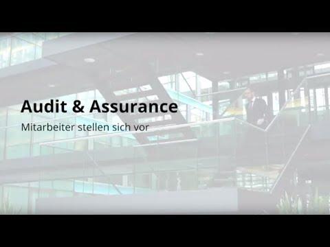 Deloitte Mitarbeitervideo Dr. Peter Dittmar - Manager | Audit & Assurance