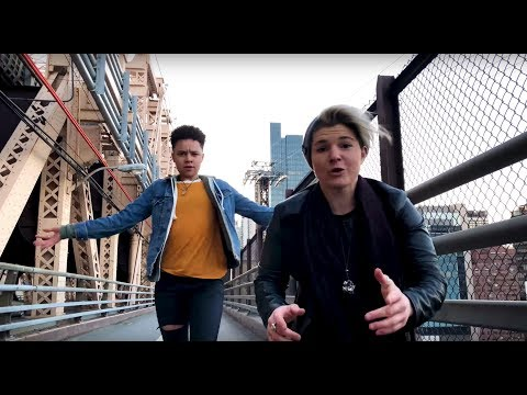 Do It Like This- Daphne Willis (Official Dance Video Feat. Shereen Jenkins)