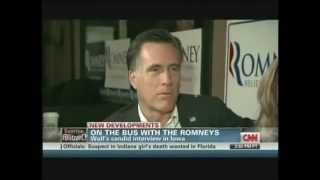 Romney talking about sex