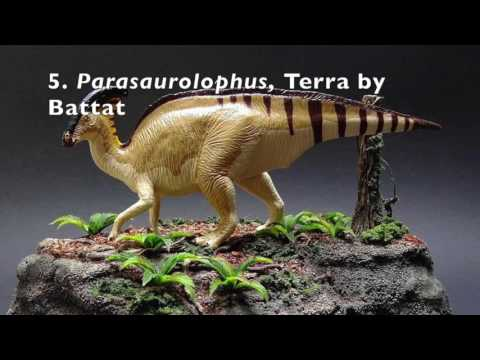 Top 10 new dinosaur toys of 2016