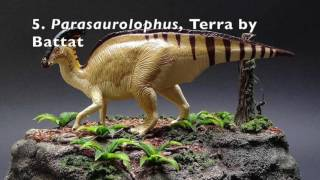 Top 10 new dinosaur toys of 2016