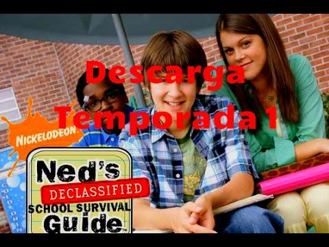 Manual de Ned (Descarga T-1)