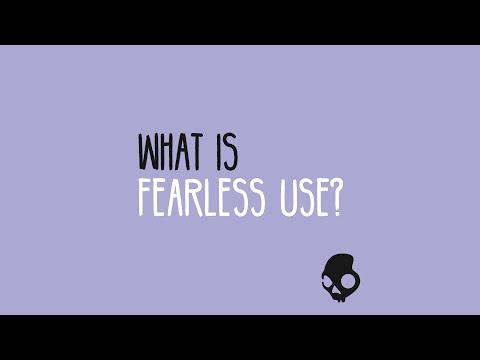 Let me Explain.. | Fearless Use | Skullcandy