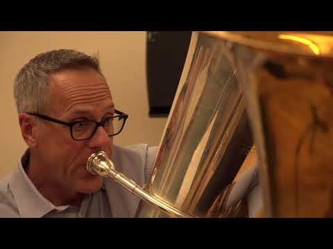 Jeffrey Anderson, Tuba streaming vf
