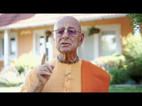 Kondicionálás | Sivarama Swami