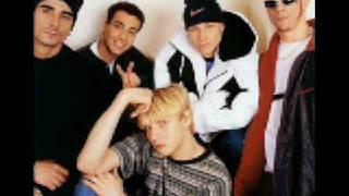 """We've Got It Goin' On"" - Backstreet Boys"