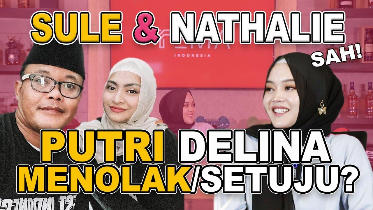 SULE dan NATHALIE Meminta Restu PUTRI DELINA