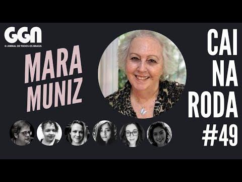 O mapa astral da política no Brasil em 2021: Mara Muniz no #CainaRoda EP. 49