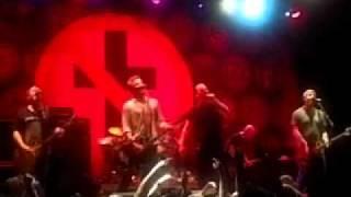 Bad Religion - HOB Anaheim. Fields of Mars