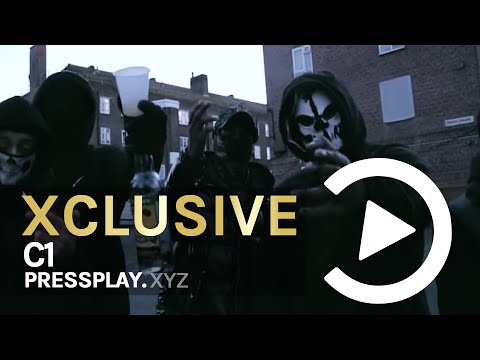 #LTH C1 - Slums (Music Video) Prod By MoneyEvery | Pressplay